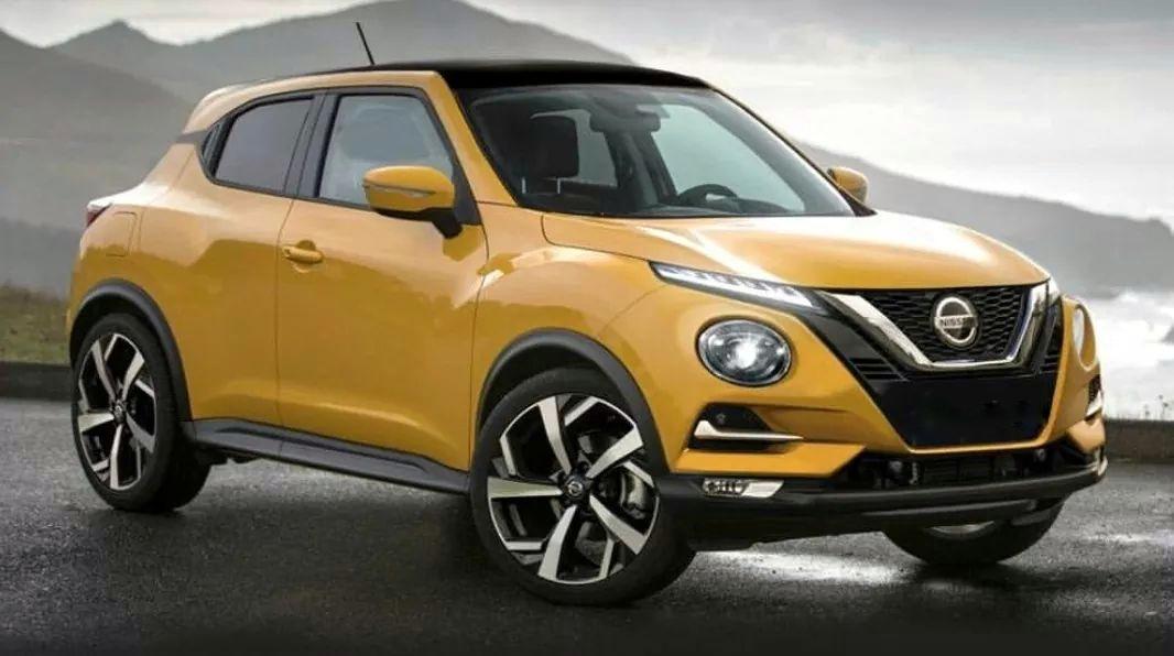 Nissan spreman za lansiranje novog Jukea – u igri i elektrifikovane verzije