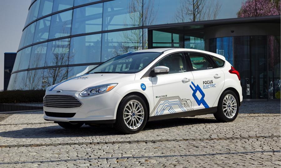 Ford planira porodicu električnih automobila za Evropu