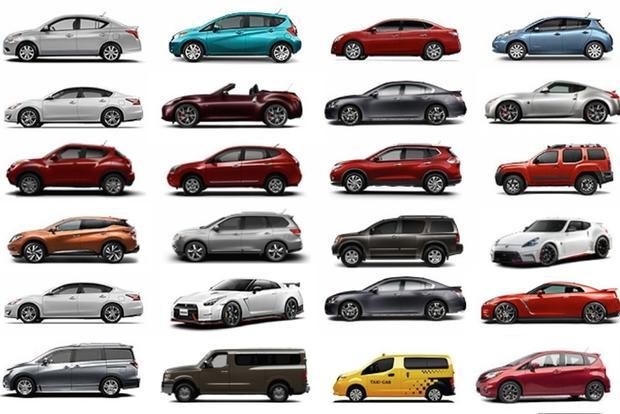 Nissan planira da se odrekne najmanje 10% globalne ponude do proleća 2022.