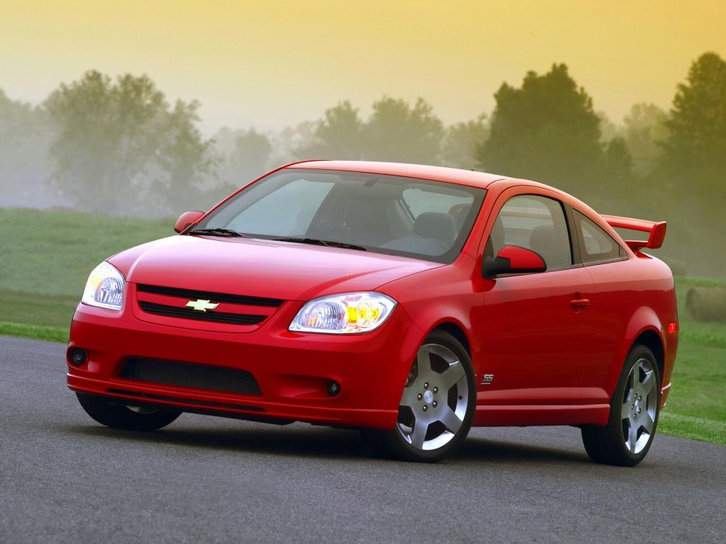 Zanimljivost dana: Dan kada je Chevrolet Cobalt SS šokirao na Nirburgringu