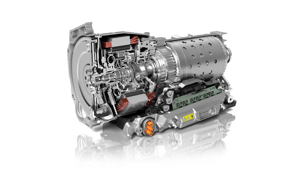 Budući FCA modeli dobijaju osmostepeni ZF automatik