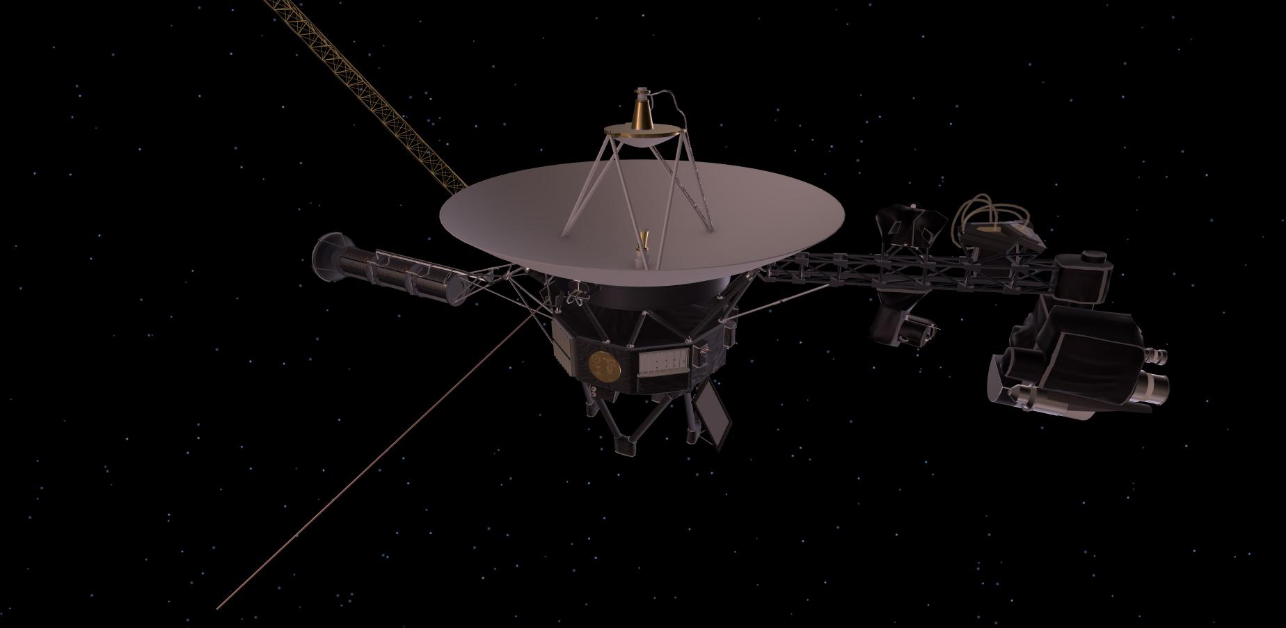 NASA planira da produži život Voyagerima