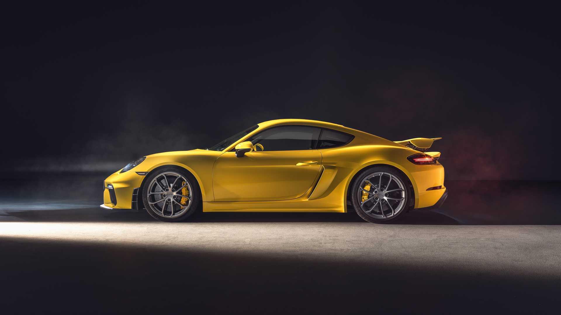 Porsche ne namerava da odustane od atmosferskih motora i manuelnih menjača
