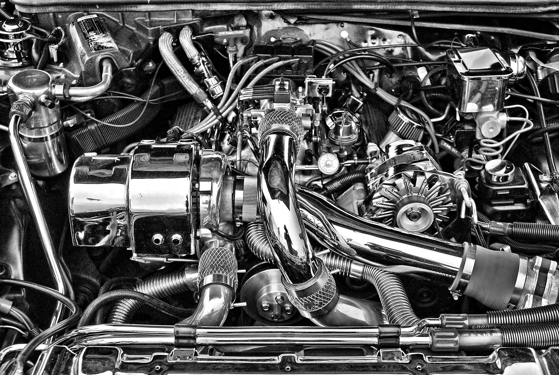 Konsolidacija motora s unutrašnjim sagorevanjem u bliskoj budućnosti