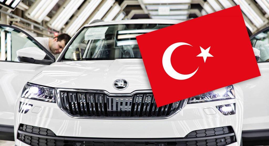 Nova Volkswagenova fabrika će biti izgrađena u Turskoj!