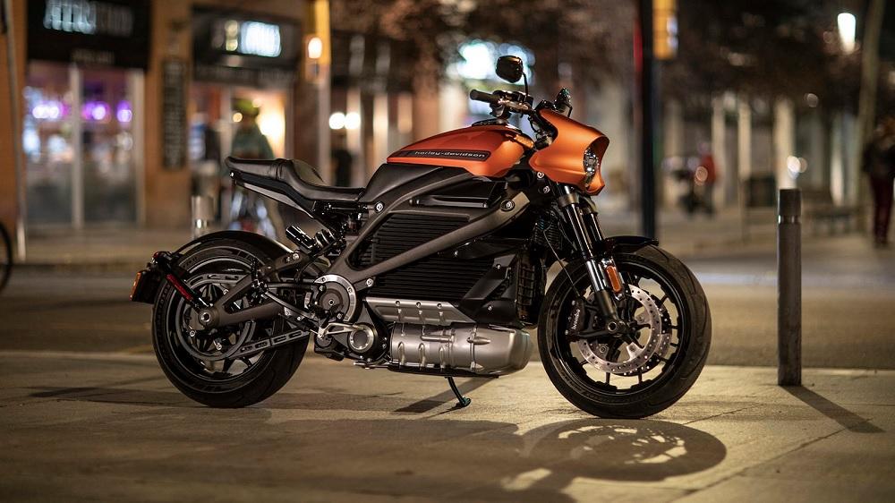 Vlasnici električnog Harley Davidsona uz motocikl dobijaju struju za 5.000 km