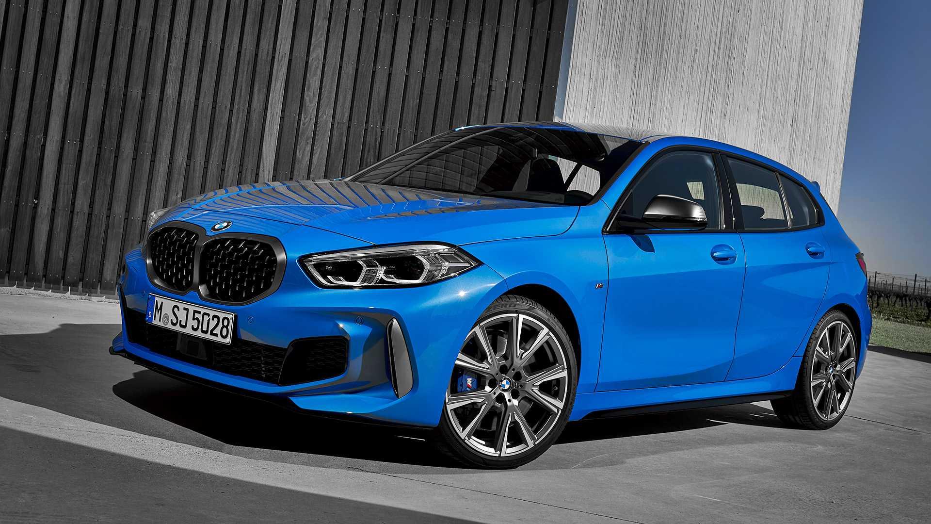 BMW neće lansirati M verziju serije 1