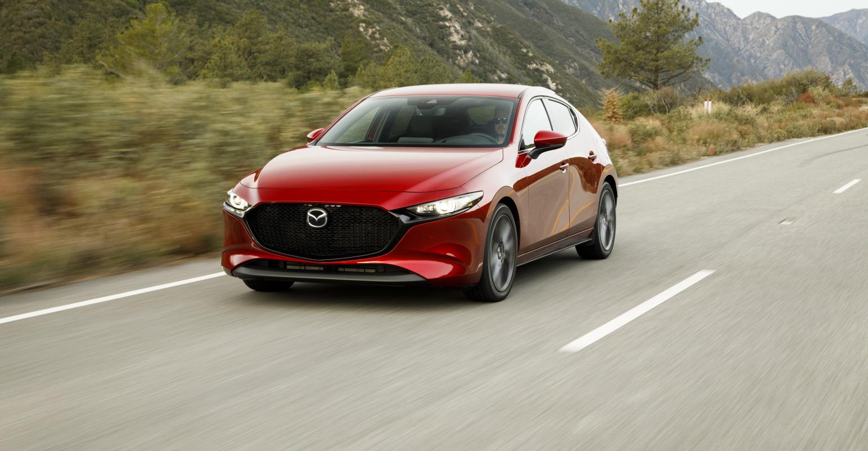Mazda bi mogla da kreira performantan hot heč model ali neće