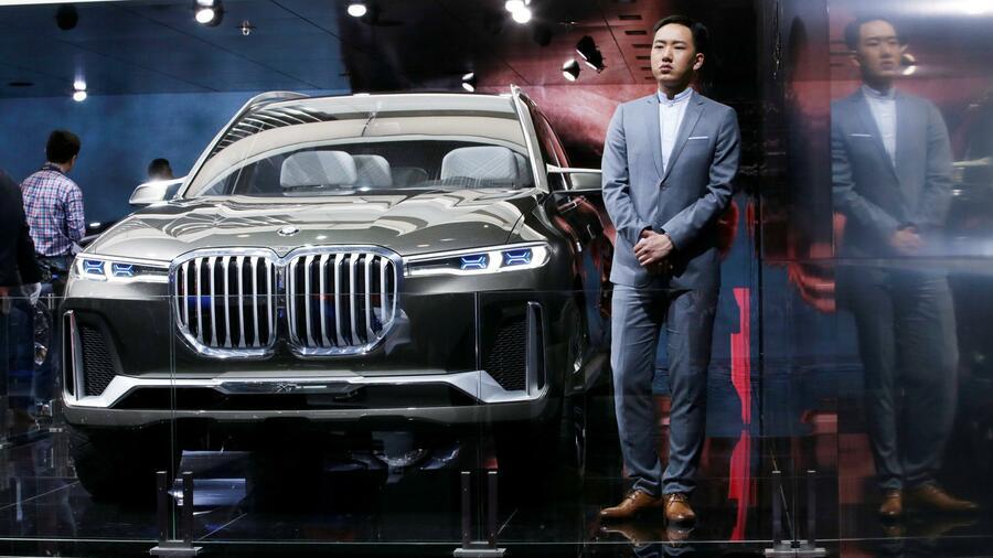 Smešni nadimci evropskih automobilskih marki u Kini