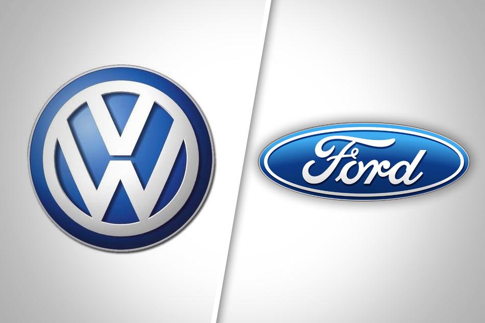 Volkswagen i Ford saopštili detalje o svojoj saradnji