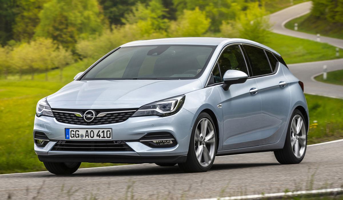Opel Astra se i dalje unapređuje uz asistenciju General Motorsa