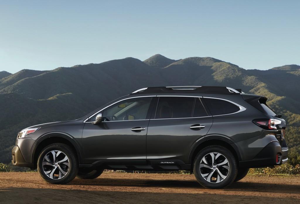 Preko 2.100 novih Subarua će morati pod presu zbog genetske greške