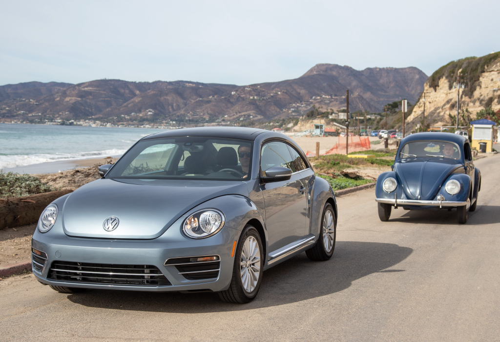 """Zvanični kraj za Volkswagen """"Bubu"""""""