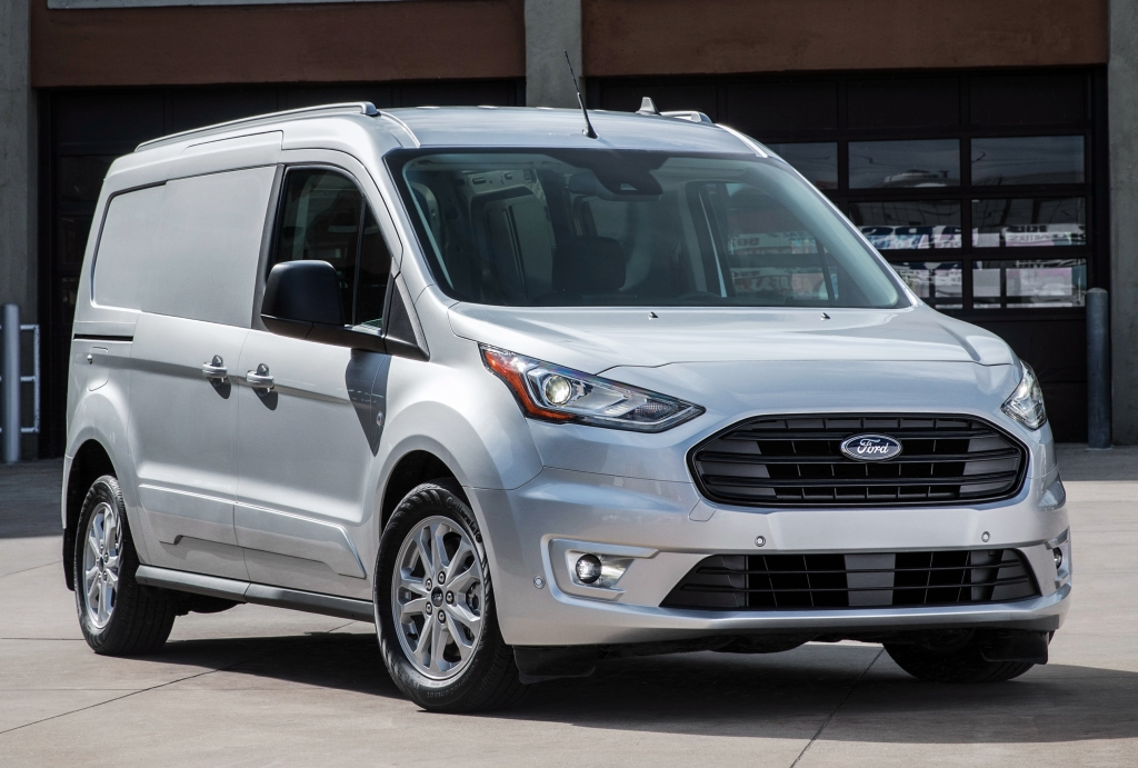 Ford ipak bez dizela u putničkim vozilima u Americi
