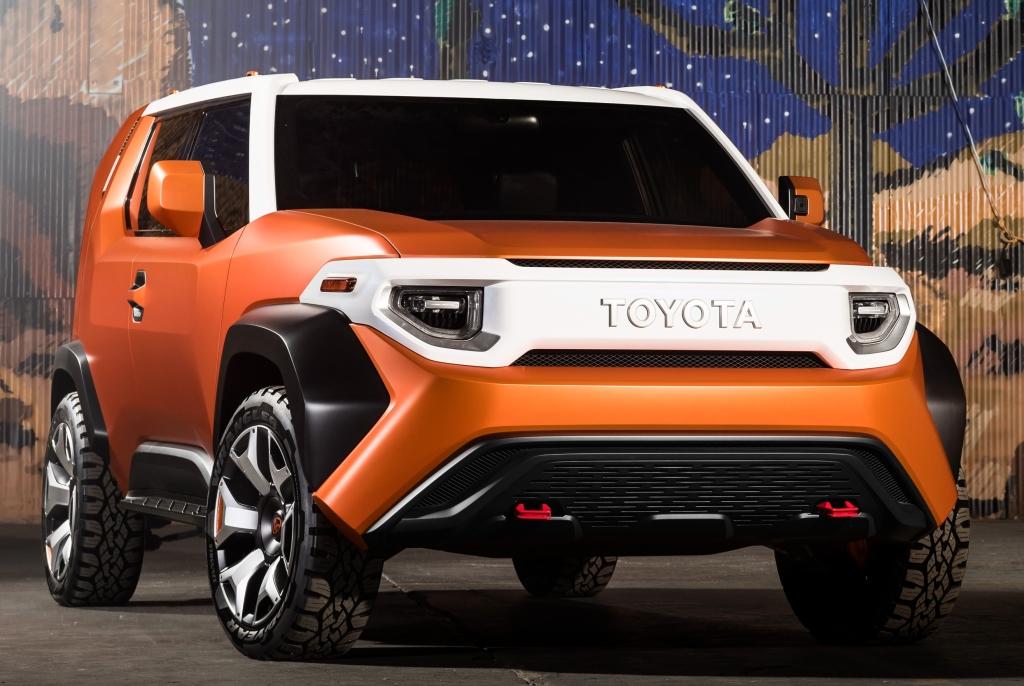 Toyota i Mazda zajedno razvijaju krosover