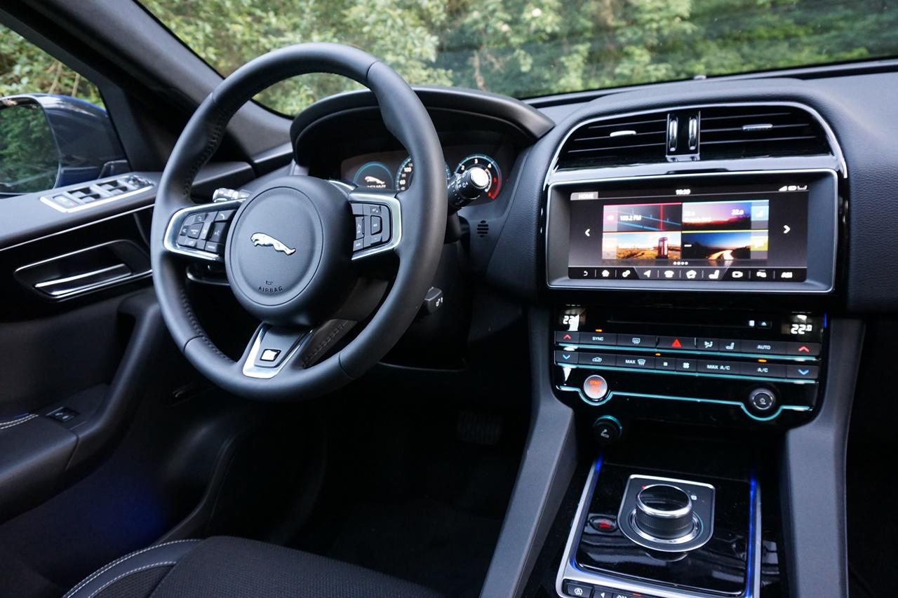 Jaguar Land Rover i BASF pretvaraju otpadnu plastiku u detalje premijum enterijera