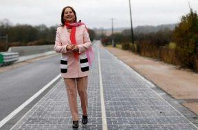 FRANCE-POLITICS-ENVIRONMENT-ENERGY-TRANSPORT-CONSTRUCTION
