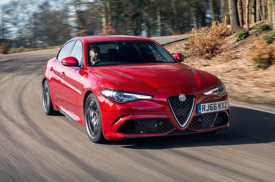 Alfa Romeo već razmatra naslednika za Giuliu