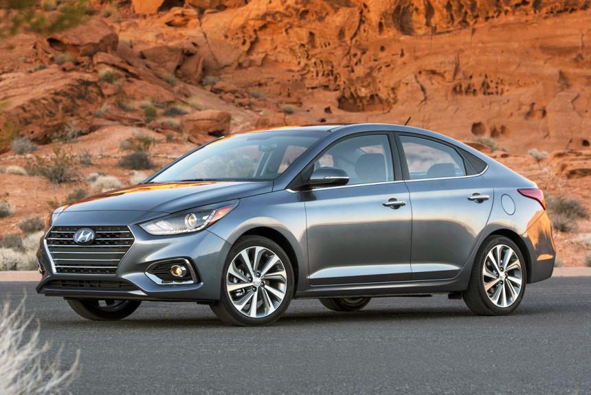 Hyundai Accent i Elantra od sada i sa kontinualnom varijabilnom transmisijom