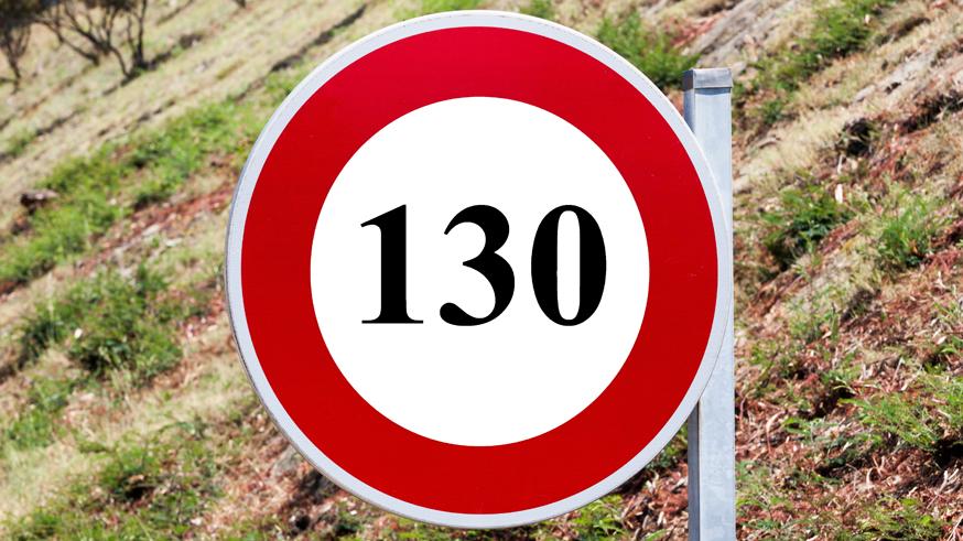 Rusija podiže najveću dozvoljenu brzinu kretanja autoputevima na 130 km/h