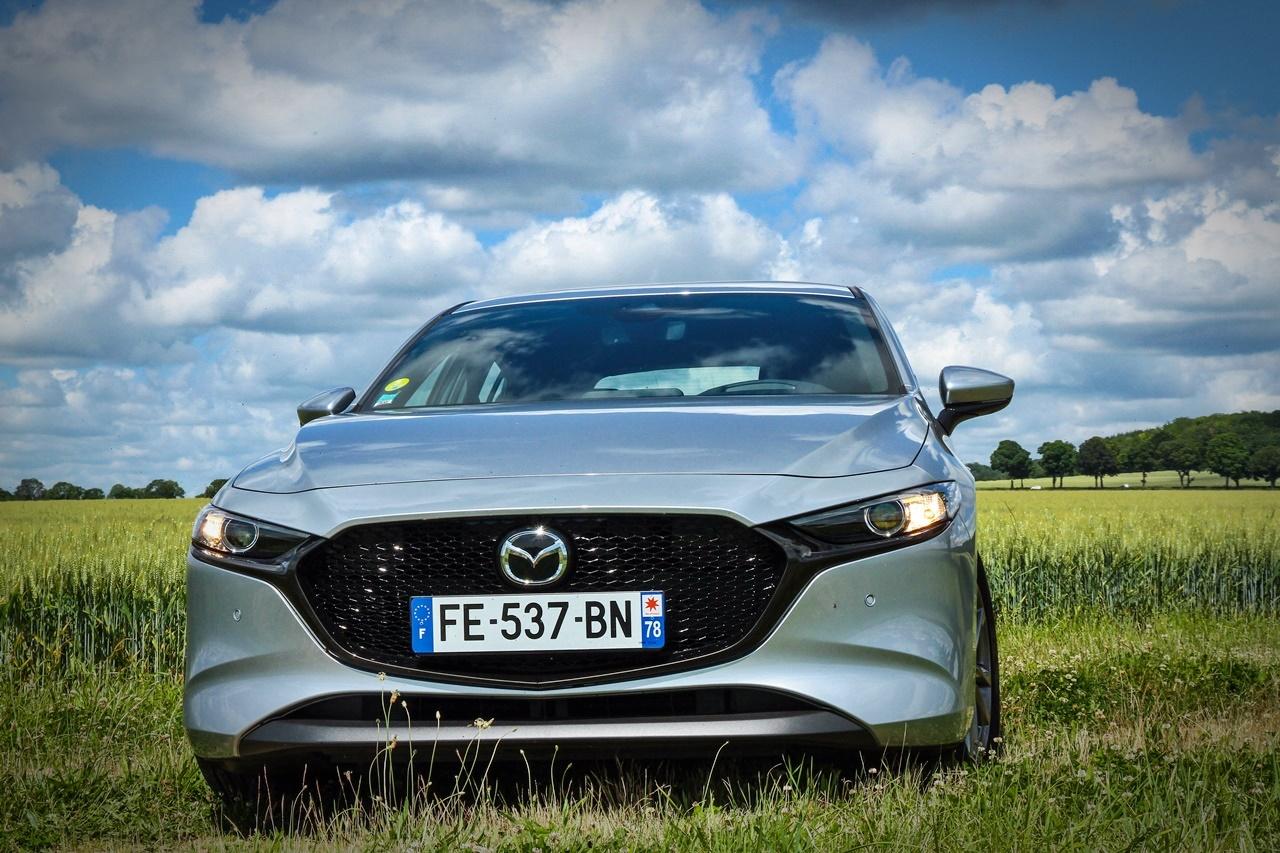 Povučeni novi primerci modela Mazda CX-5, Mazda6 i Mazda3