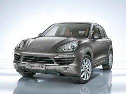 Porsche Cayenne S Diesel_26