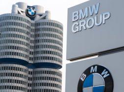 BMW-Zentrale