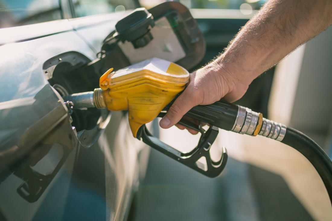 Cene goriva u Srbiji i okruženju tokom jula