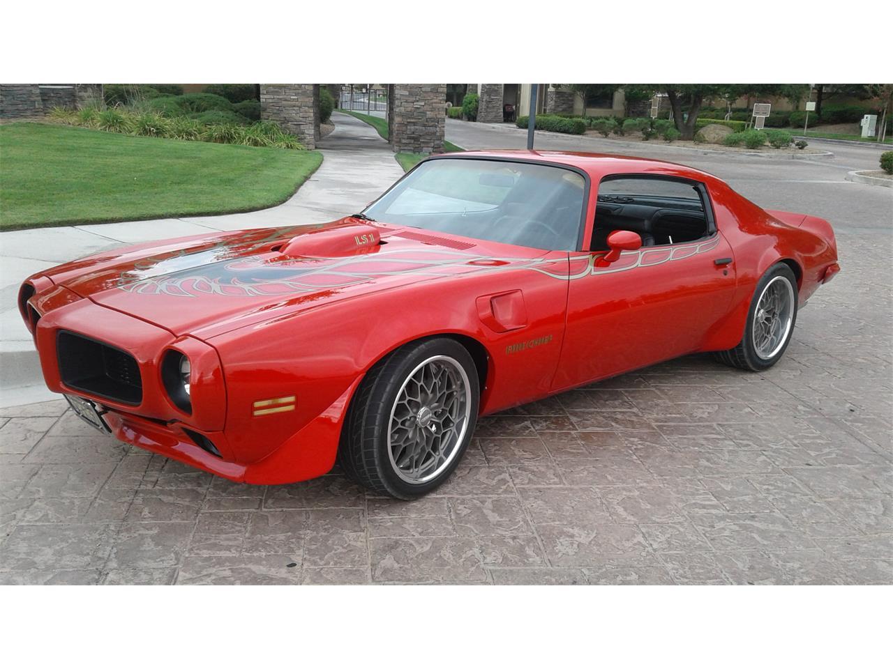 Pontiac Firebird – Model koji (ni)je morao da nestane