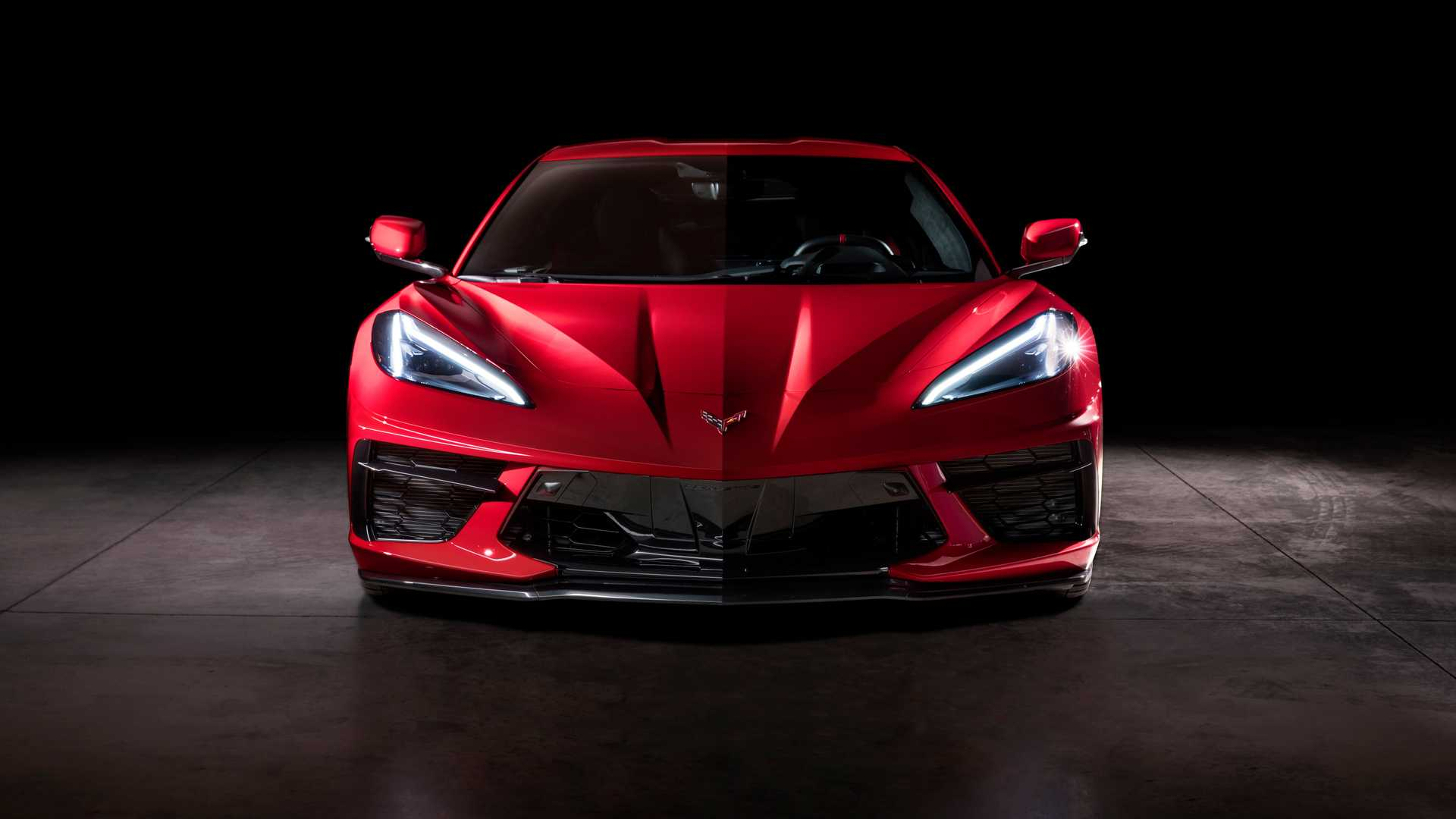 Corvette Z06 se očekuje s twin-turbo LT7 i 800 ks