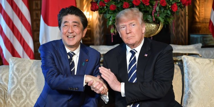 """Tramp ne uvodi Japancima dodatne namete """"za sada"""""""