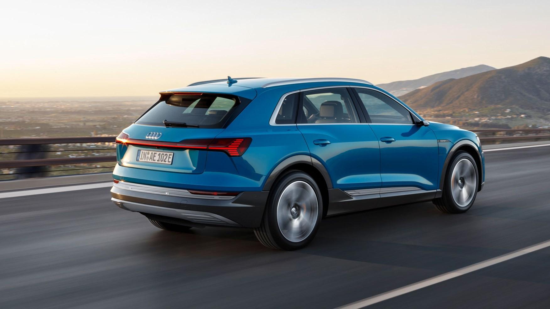 Audi zabrinut oko nabavke baterija, ulazi u kooperaciju s kineskim BYD-om?