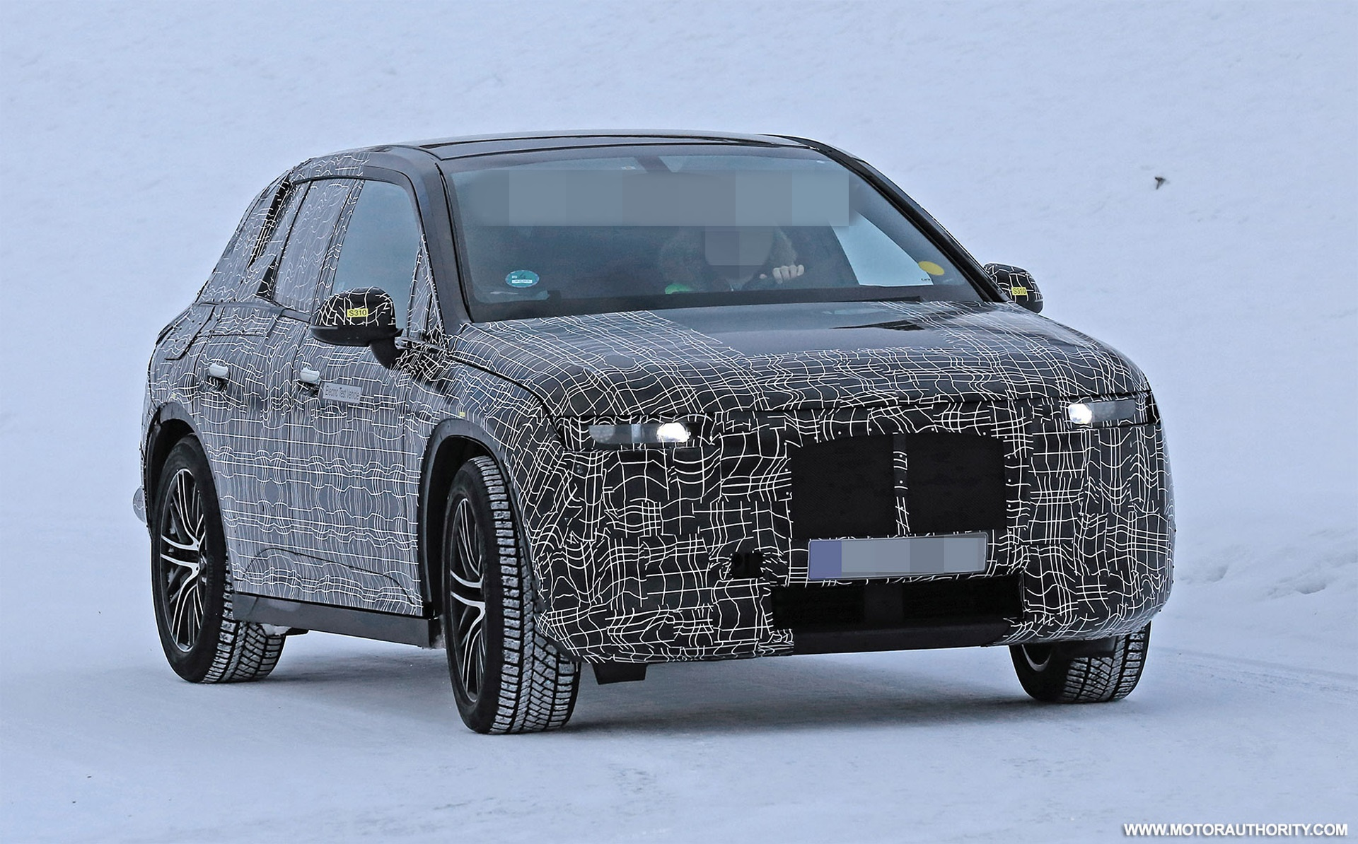 BMW i6 (iNEXT) dolazi u tri verzije