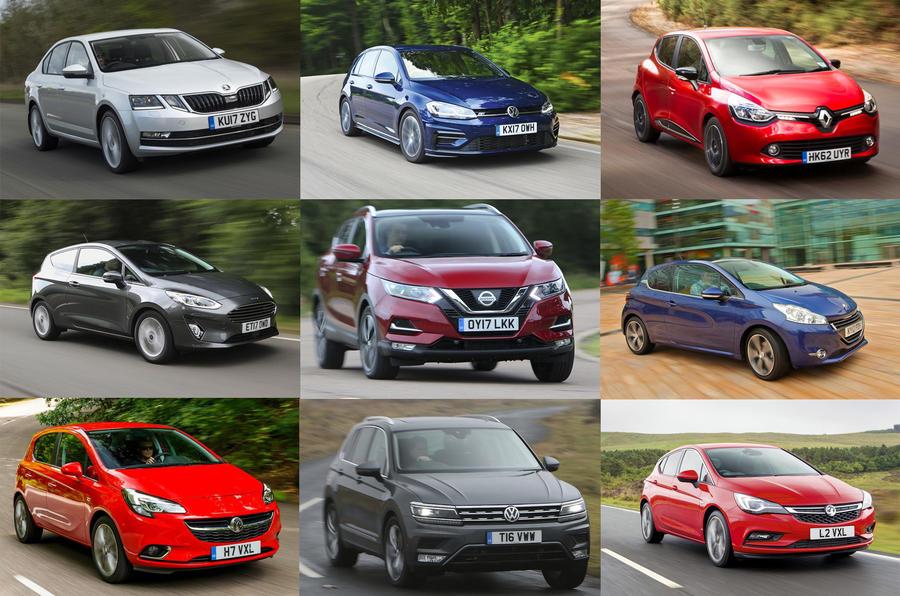 Pad prodaje automobila u Evropi u prvom polugodištu – glavni krivac WLTP?