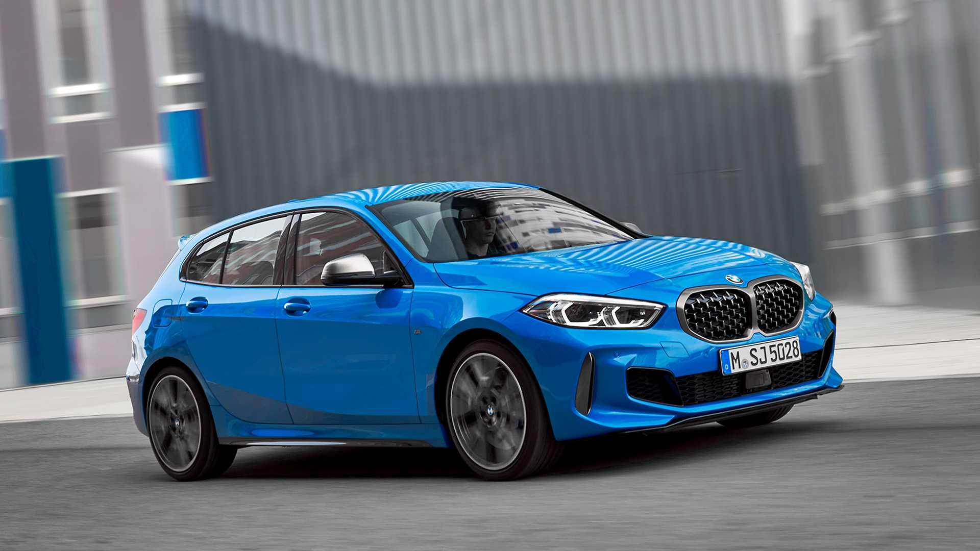 BMW bi mogao da radi na M140e s 400 ks i 750 Nm
