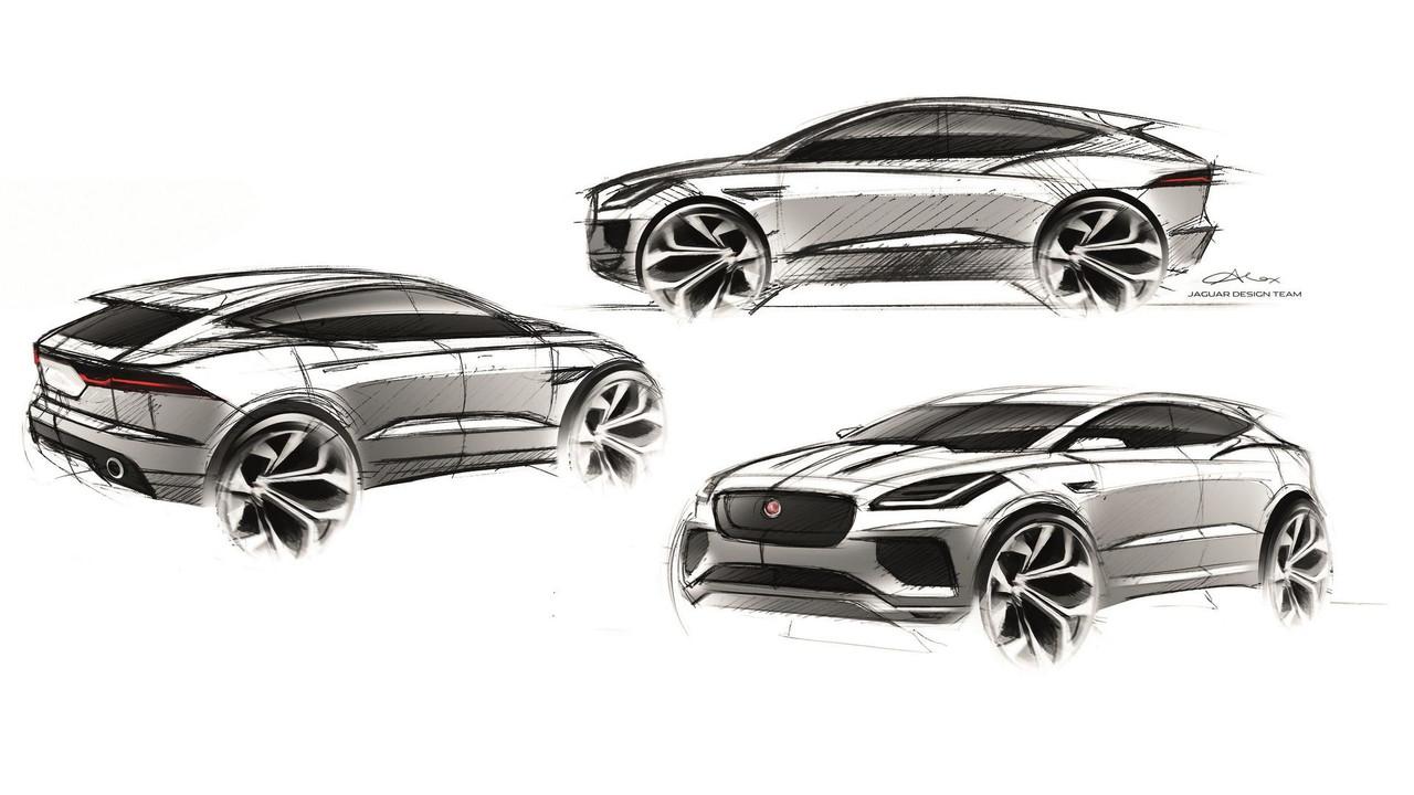 Jaguar Land Rover modeli na BMW-ovoj platformi s prednjim pogonom
