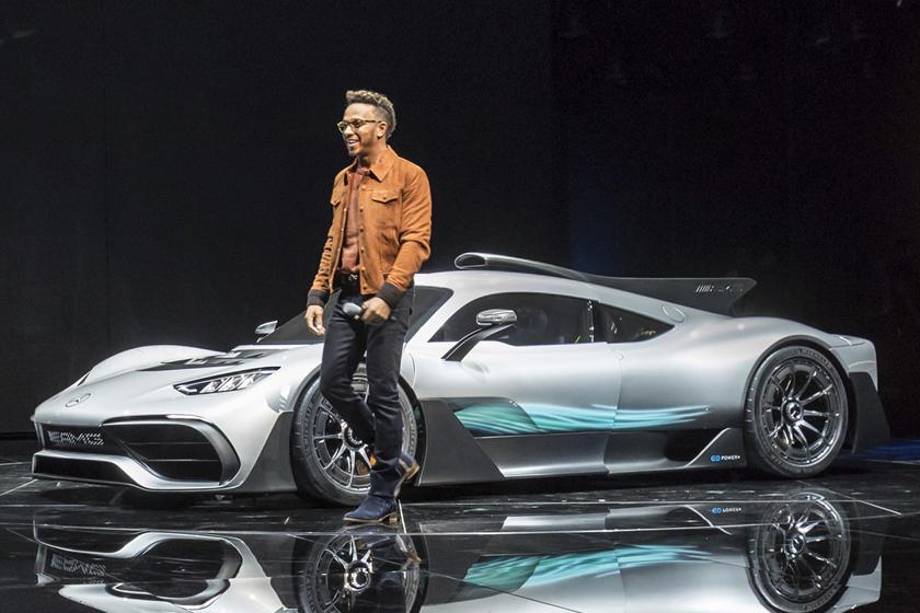 Aston Martin zbija šale na račun Mercedes-AMG-a i to s razlogom