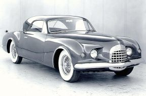1951 Chrysler K-310