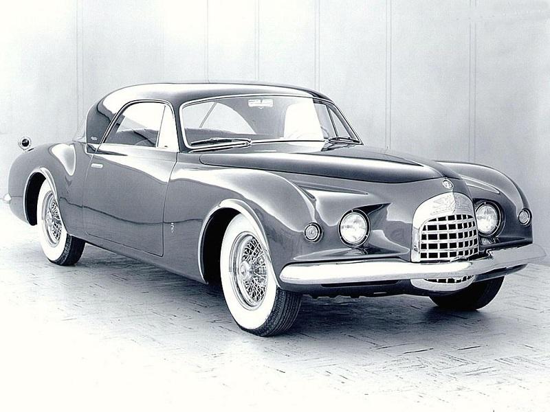 Zanimljivost dana: Ghia je nekada proizvodila mnogo prototip modela za Chrysler (GALERIJA)