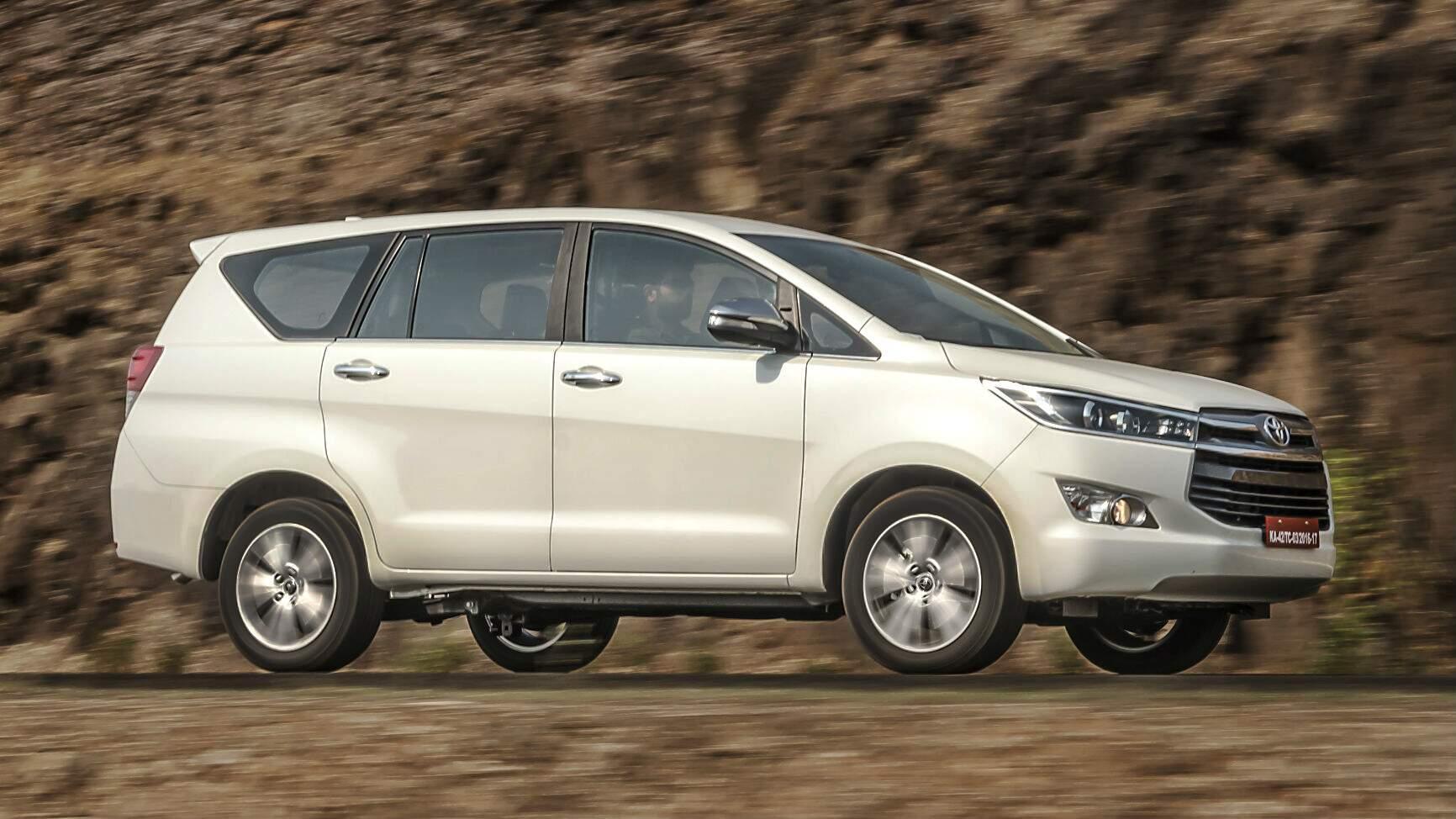 Napuštaju dizel? 82% isporučenih Toyota u Indiji tokom 2019. godine koriste dizel