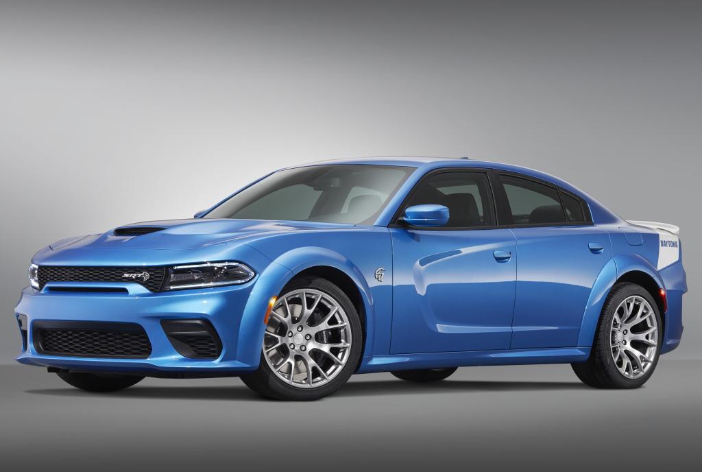 Imamo novi najbrži serijski automobil na svetu!
