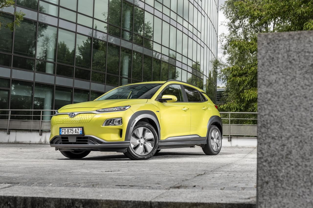 Hyundai planira još 9 vozila na alternativna pogonska goriva do 2022. godine
