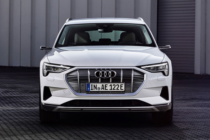 Audi godinama zapostavlja Ruse