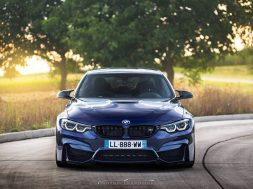 BMW M3 F80 Competition