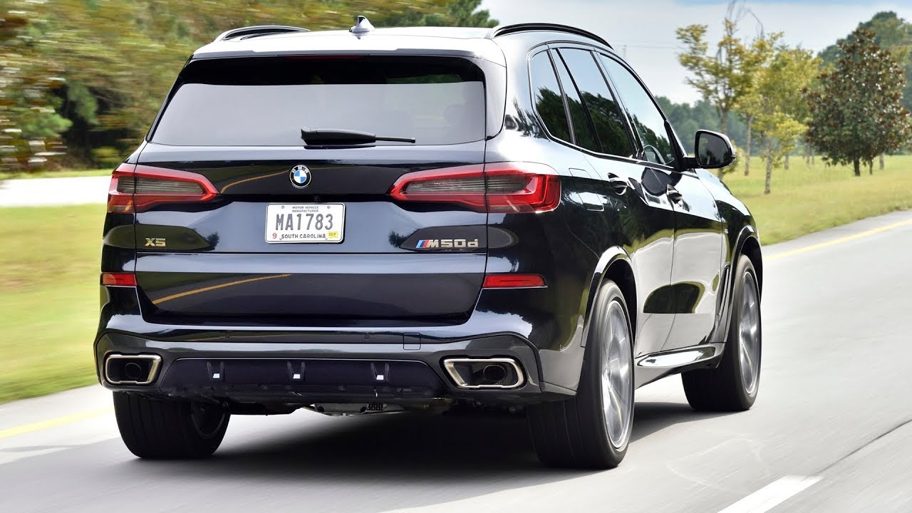 BMW: Prevelika potražnja za modelima sa agregatom M50d, ne možemo da proizvedemo dovoljno motora