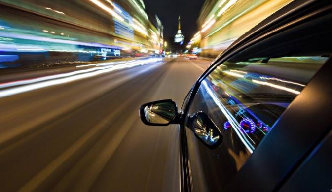 Istraživanje: Prevelika brzina glavni uzrok saobraćajnih udesa