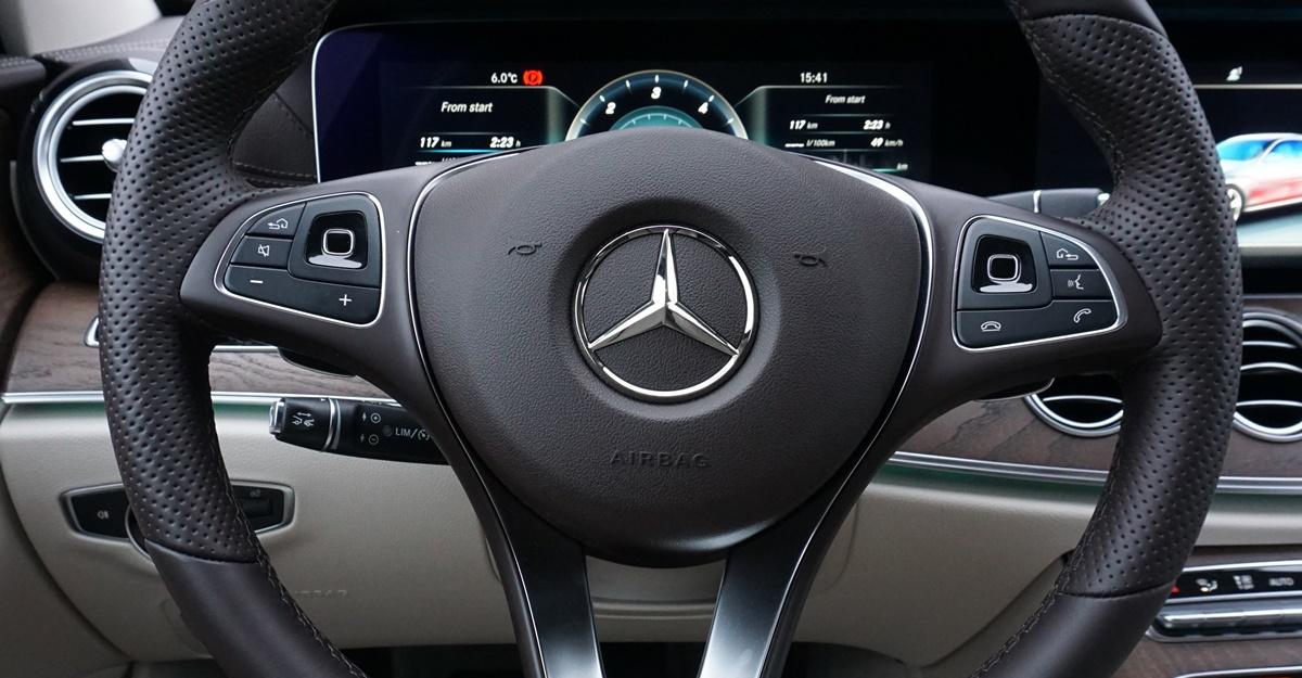 Koji model Mercedes-Benza ima najbolju prođu u Rusiji?