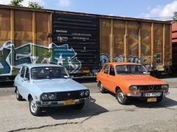 Dacia 1300 New York