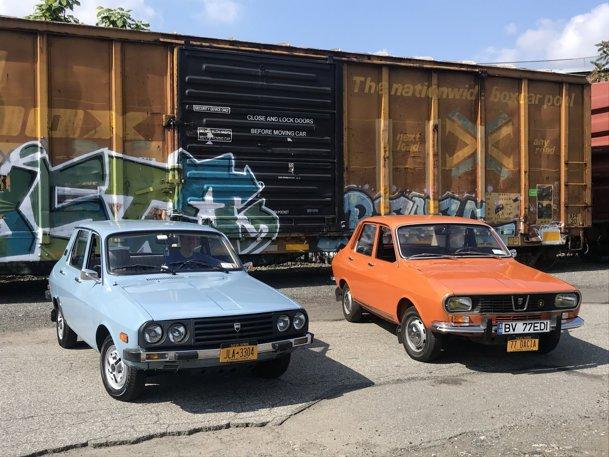 Zanimljivost dana: Kada je Dacia stigla u Ameriku
