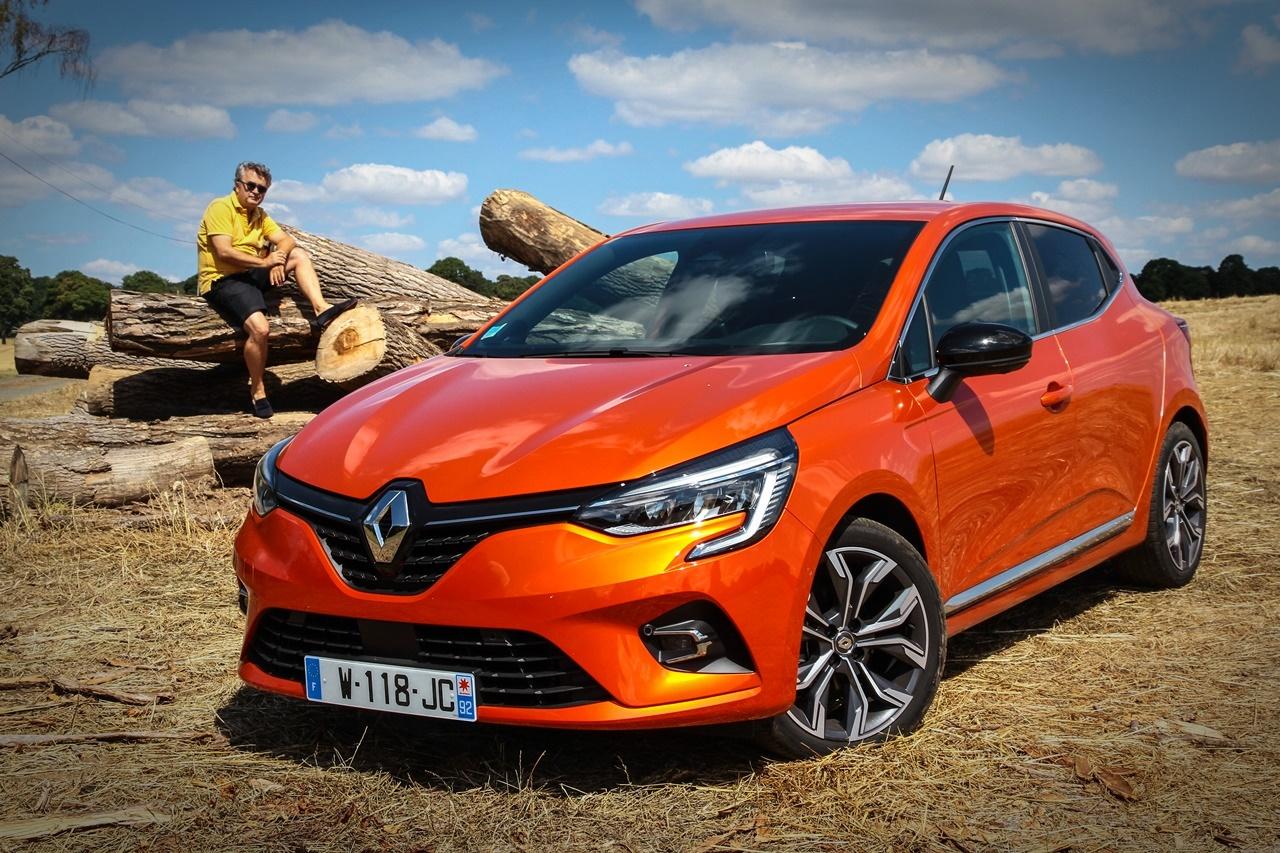 Renault Clio 5 – Saga se nastavlja